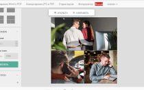 13 бесплатных онлайн сервисов для создания коллажа и 8 профессиональных