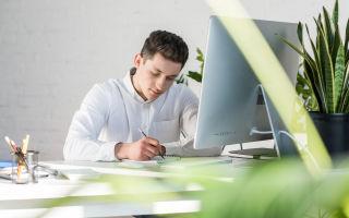 10 правил как работать копирайтером.